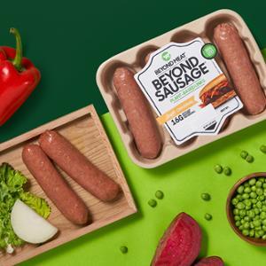 Beyond Sausage 400g