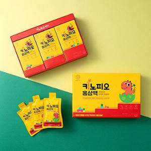천지인 키노피오 홍삼액 (20mL X 30포) (시크릿쥬쥬)