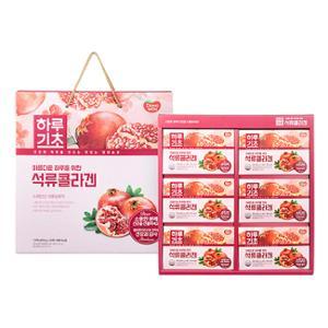[동원] 하루기초 석류콜라겐 (50g*24포)