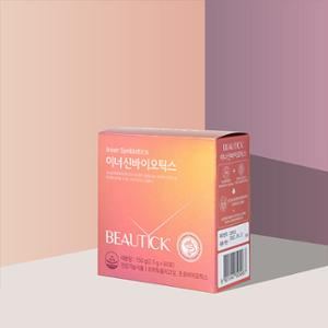 동원 뷰틱 이너 신바이오틱스 150g (2.5g*60포)