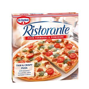 [동서] 닥터오트커 리스토란테 뽀모도리 피자 355g
