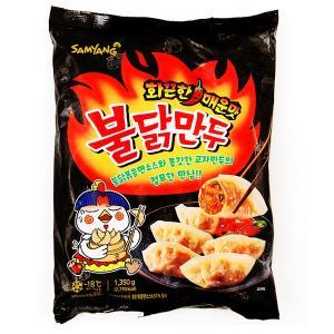 [삼양] 불닭만두_1350g