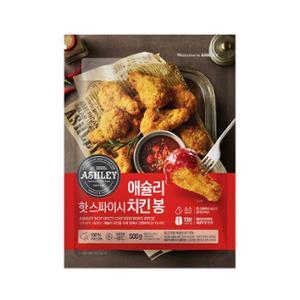 [이랜드이츠] 애슐리 핫 스파이시 치킨 봉 500g