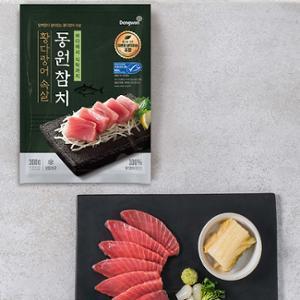 [동원산업] 참치 황다랑어속살 300g