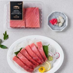 [동원산업] 참다랑어 뱃살 240g