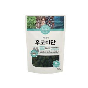 [10%리워드] 후코홀릭 후코이단 120g