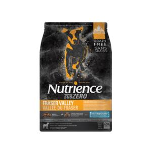 [10%리워드] 뉴트리언스 서브제로 프레이져밸리 독 5kg