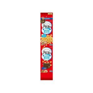 [10%리워드] 도기맨 포케 유산균 세모치즈 15g x 4p