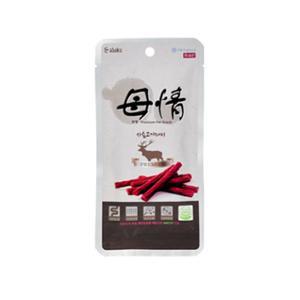 [10%리워드] 아스쿠 모정 사슴져키 30g (프리미엄져키)