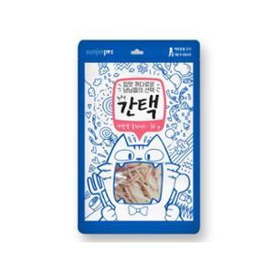 [10%리워드] 아스쿠 간택 게맛살슬라이스 30g