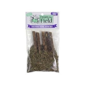[10%리워드] 프롬더필드 개다래나무첨가캣닢+개다래나무가지 고양이캣닢