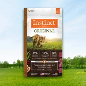 [10%리워드] 네이처스버라이어티 생식본능 오리지날 오리캣 2kg