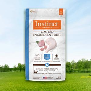 [10%리워드] 네이처스버라이어티 생식본능 LID 칠면조 캣 2.2kg