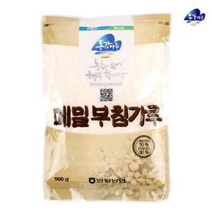 [영월농협]동강마루 메밀부침가루500g/ 무료배송