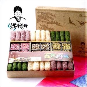 ★비노출특가★[안복자한과] 아름드리 - 2단/무료배송