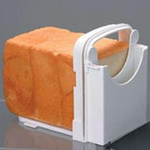 일본 가정용 식빵커터기/sc9730/식빵자르기/식빵두께조절가능/샌드위치식빵/간식만들기/빵틀