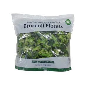 [코스트코 냉장냉동] NEW WORLD FARMS 냉동 브로콜리 2.27kg