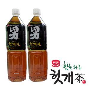 헛개차1.5*12입/헛개나무 추출 농축액/힘찬하루 헛개차/무료배송