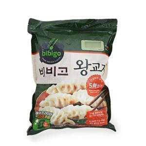 [코스트코 냉동] CJ 비비고 왕교자 1,505g / 만두