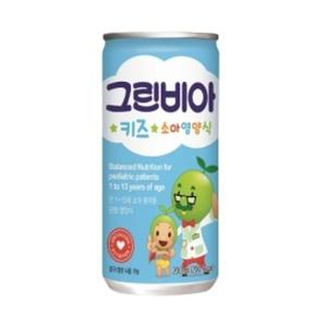 ★브랜드특가★ [정식품] 그린비아 키즈 (200mlx30캔) 균형 영양식
