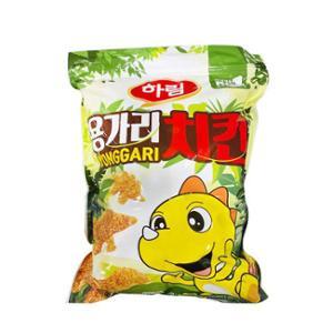 [코스트코 냉동] 하림 용가리 치킨 1,500g /간식,반찬,술안주,아이 간식,야식,너겟