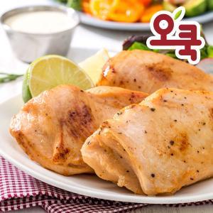 그릴 닭가슴살 스테이크 1.4kgx8팩 (총 11.2kg)
