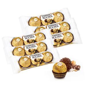 페레로로쉐 3T x 6개/초콜렛/초콜릿