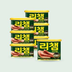 [동원] 리챔 200g*10개+(증정) 리챔 340g