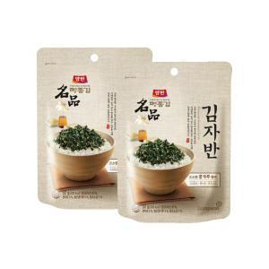 [동원] 양반김 명품김자반 50g*2봉