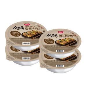 [동원] 쎈쿡 찰진약밥 190g*4입