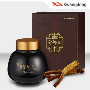 [광동제약] 황녹고 (500g)