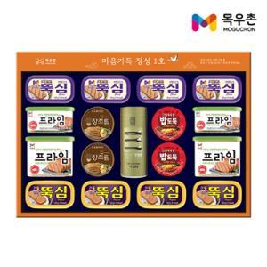 [8/19일부터 출고][목우촌] 스페셜 종합1호 선물세트