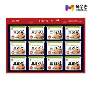 [8/19일부터 출고][목우촌] 클래식 종합1호 선물세트