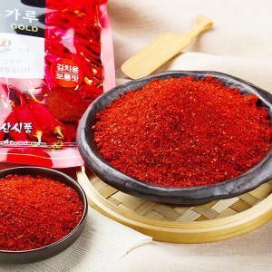 2019 햇고추 HACCP 태양초 경북 영양 고추가루 3kg
