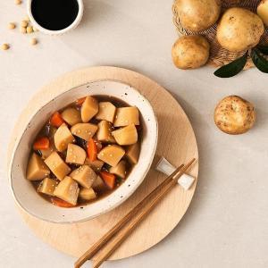 감자조림(350g)