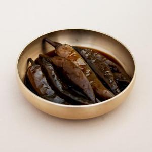 고추장아찌(250g)