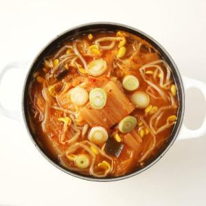 [더반찬] 콩나물김치국 3set (650g*3ea)