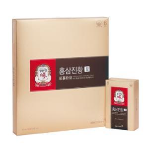 [정관장] 홍삼진황 50mlx30포 / 4+1