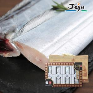 한농수산 갈치 명품 선물세트(350gx4개) 제주산