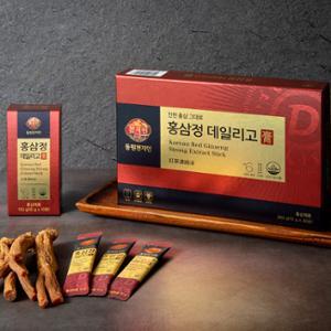 천지인 홍삼정 데일리고 (10g x 30포)