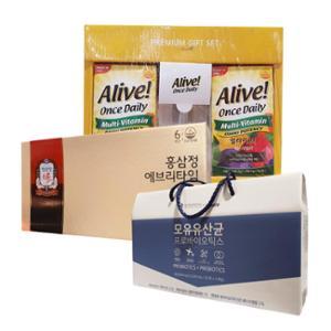 코스트코 추석 선물세트★종근당, 얼라이브, 뉴트리원~