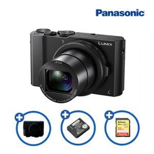 [파나소닉] DMC-LX10 루믹스 카메라 /정품케이스+정품배터리+32GB메모리 증정