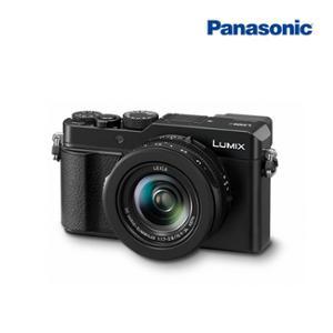 [파나소닉] DC-LX100M2 루믹스 컴팩트 카메라