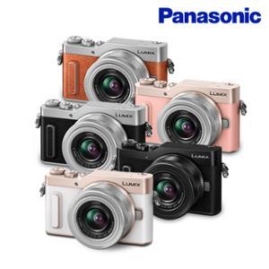 [파나소닉] DC-GF10 렌즈킷 / 정품케이스+정품배터리(벌크)+16GB메모리 증정