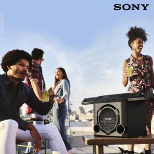 [SONY] GTK-PG10 소니 올라운드 파티 / 캠핑 스피커
