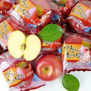 경북 햇 부사 세척사과 가정용(못난이/흠과) 5kg 25-28과