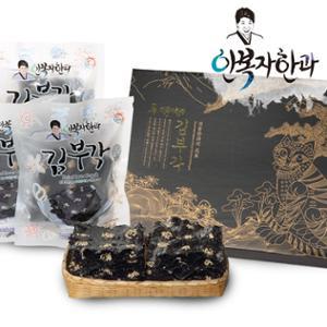 [안복자한과] 김부각 - 2호