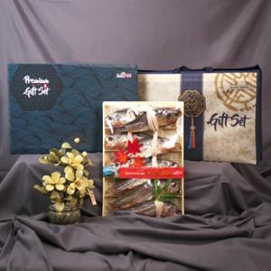 [황금수산]법성포 영광보리굴비 10미(31~32cm) 선물세트