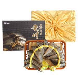[황금수산]법성포 영광참굴비 장줄 2.0kg 선물세트