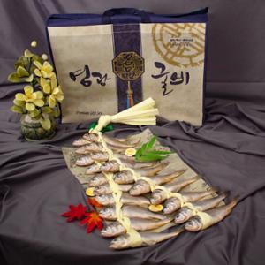 [황금수산]법성포 영광참굴비 장줄 1.6kg 선물세트